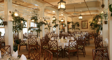 Image result for picture of the Gasparilla Inn n the Isle of Boca Grande