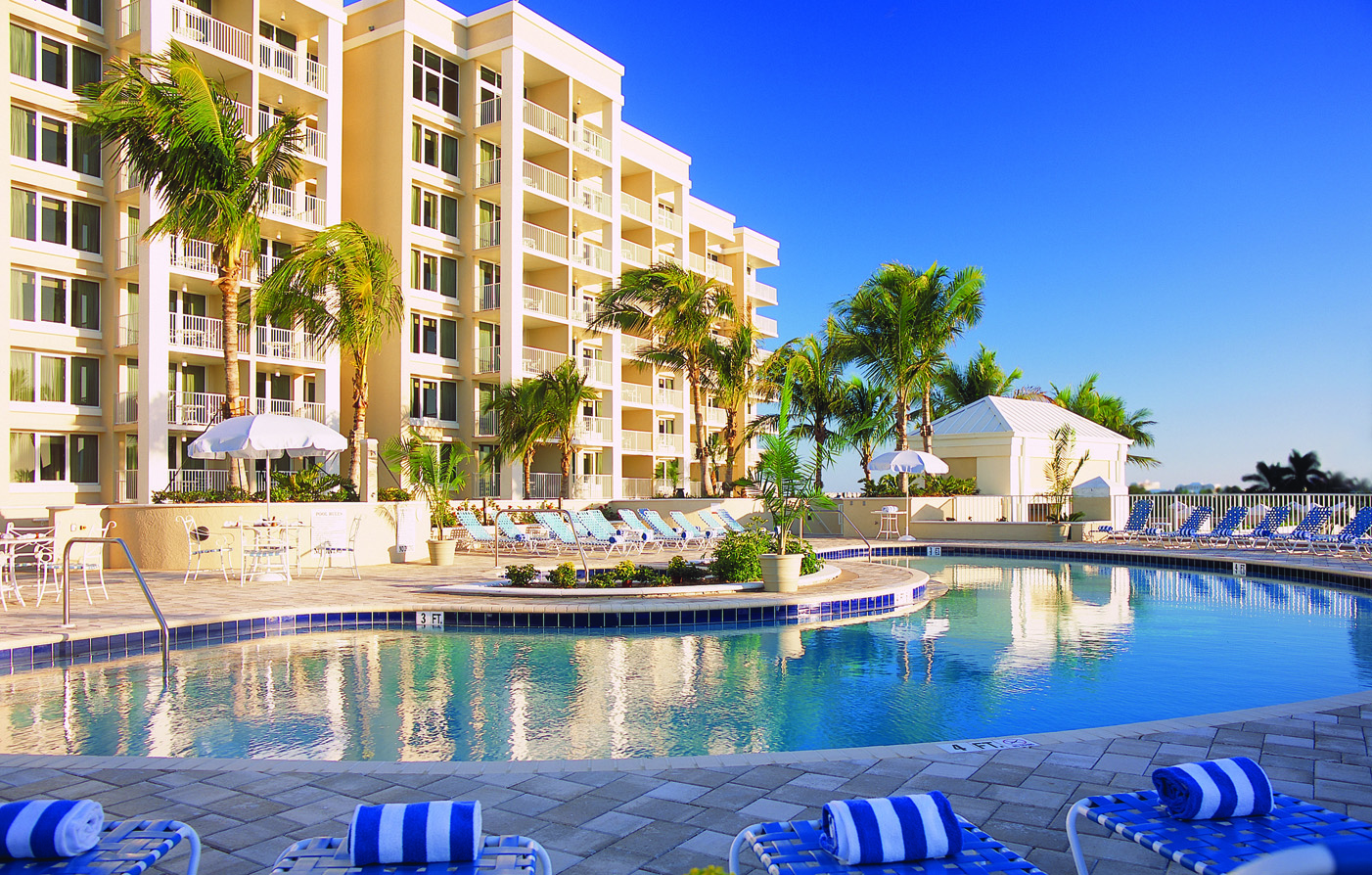 Marco Beach Ocean Resort®  in Marco Island