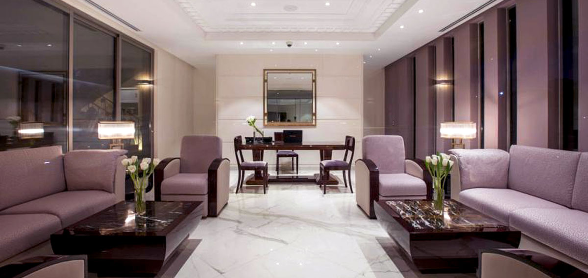Customer Reviews:      Vivienda Residence  in Riyadh