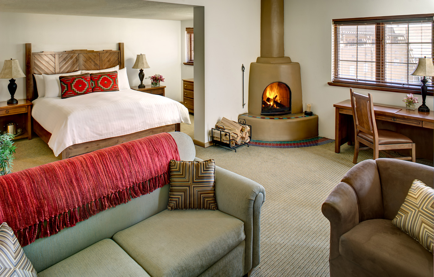 Special Offers:      Eldorado Hotel & Spa  in Santa Fe