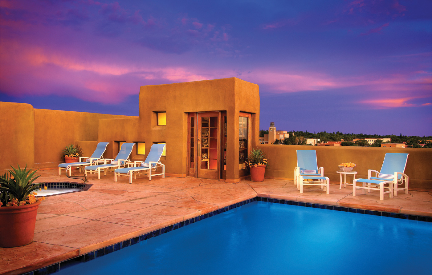 Activities:      Eldorado Hotel & Spa  in Santa Fe