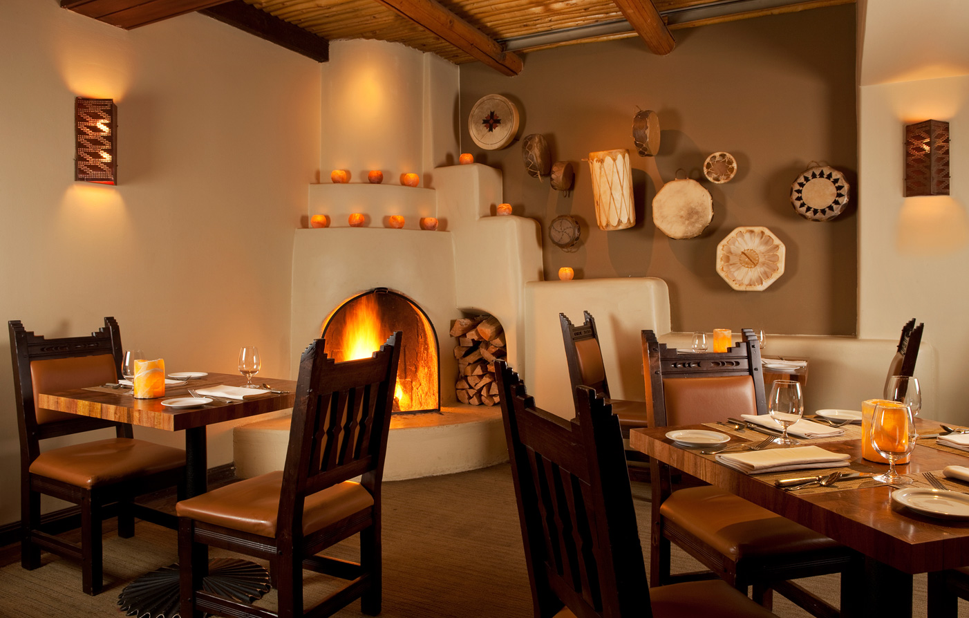 Dining:      Eldorado Hotel & Spa  in Santa Fe