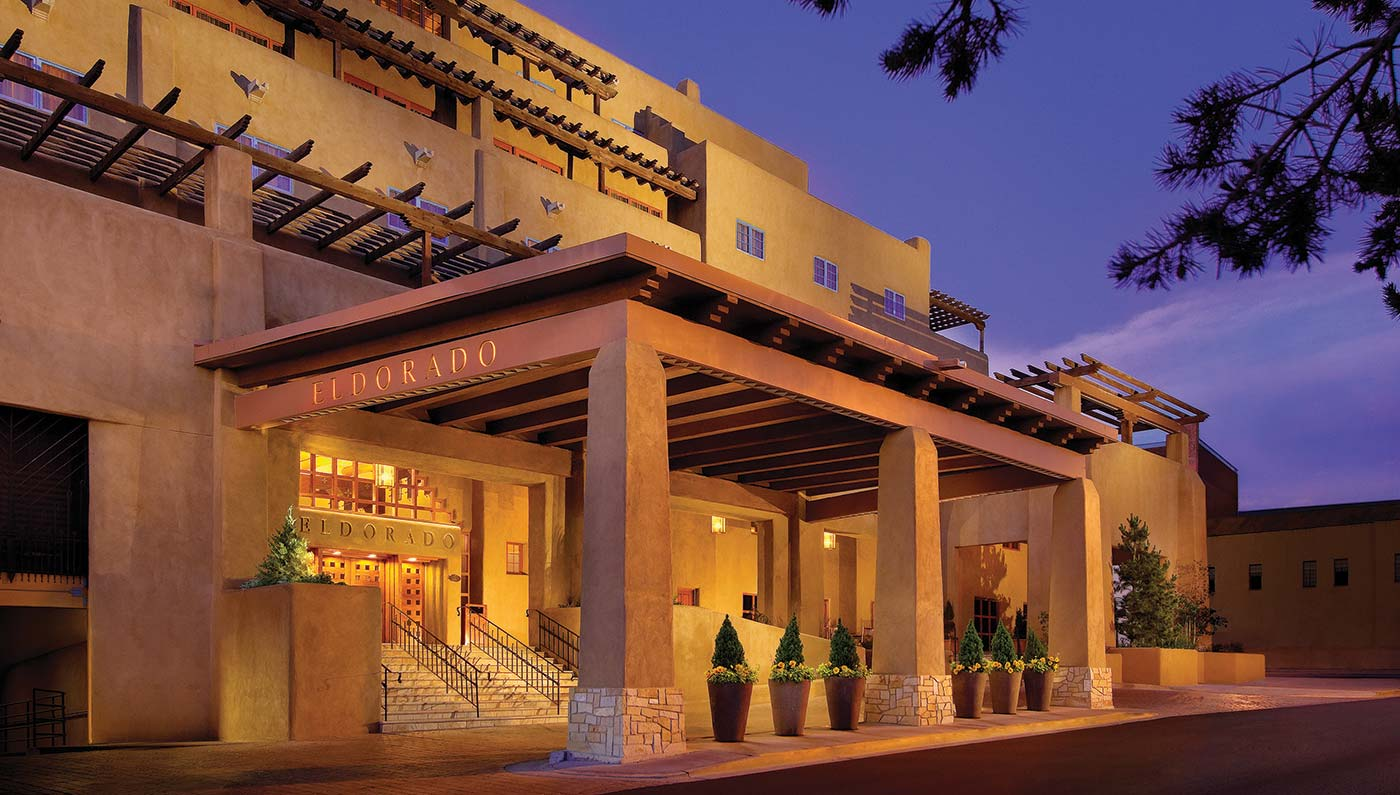 Eldorado Hotel & Spa  in Santa Fe