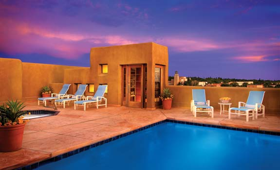 Eldorado Hotel Spa Activities