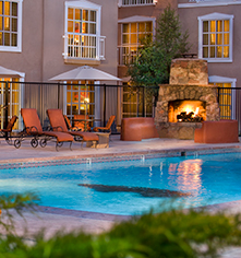 Activities:      Hilton Santa Fe Historic Plaza  in Santa Fe