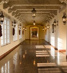 Hilton Santa Fe Historic Plaza  in Santa Fe