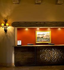 Event Calendar:      Hilton Santa Fe Historic Plaza  in Santa Fe
