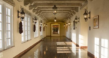 History:      Hilton Santa Fe Historic Plaza  in Santa Fe
