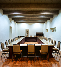 Venues & Services:      Hilton Santa Fe Historic Plaza  in Santa Fe