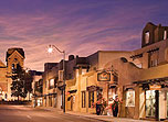 Book a stay with La Fonda in Santa Fe
