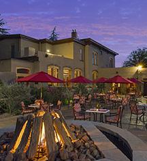Dining at      La Posada de Santa Fe, A Tribute Portfolio Resort & Spa  in Santa Fe