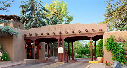 Local Attractions:      La Posada de Santa Fe, A Tribute Portfolio Resort & Spa  in Santa Fe