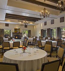 Meetings at      La Posada de Santa Fe, A Tribute Portfolio Resort & Spa  in Santa Fe