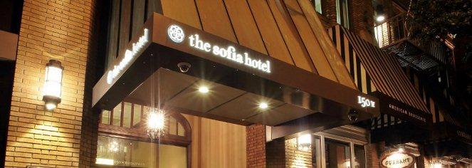 Sofia Hotel  in San Diego