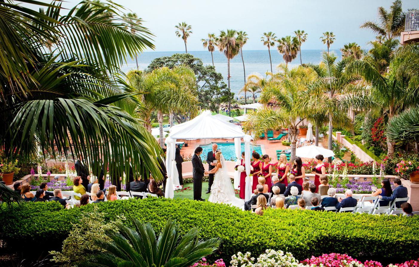 Photo Gallery  Sheraton La Jolla Hotel