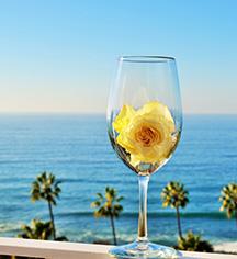 Local Attractions:      La Valencia Hotel  in La Jolla/San Diego