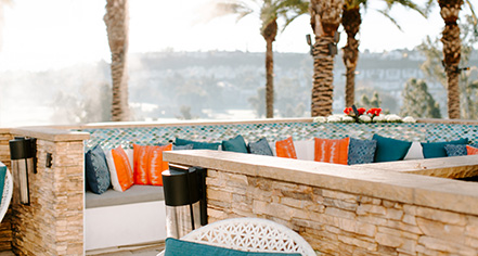 Local Attractions:      Omni La Costa Resort & Spa  in Carlsbad