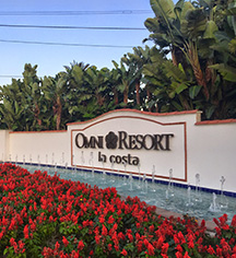 Omni La Costa Resort & Spa  in Carlsbad