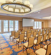 Meetings at      Omni La Costa Resort & Spa  in Carlsbad