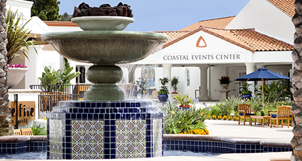 Events at      Omni La Costa Resort & Spa  in Carlsbad