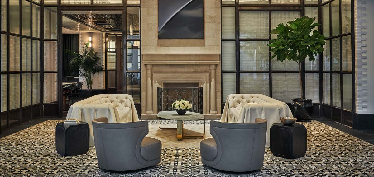 Special Offers:      Pendry San Diego  in San Diego