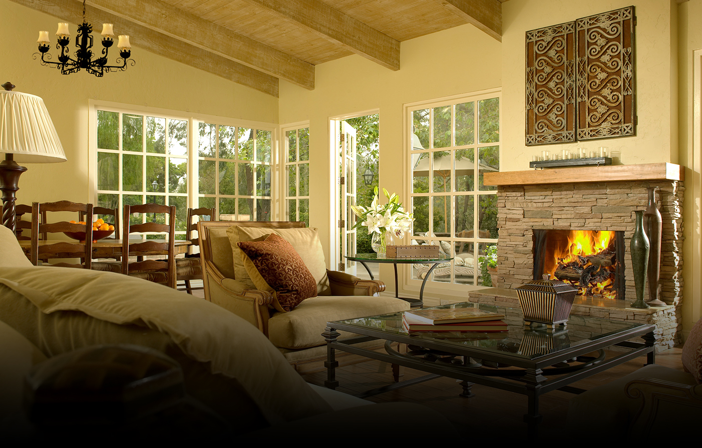 Accommodations:      Rancho Bernardo Inn  in San Diego