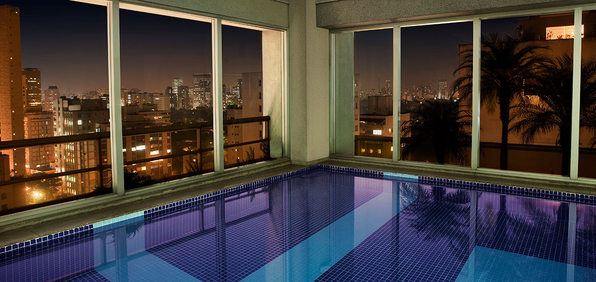 Activities:      Etoile Hotels Itaim  in Sao Paulo