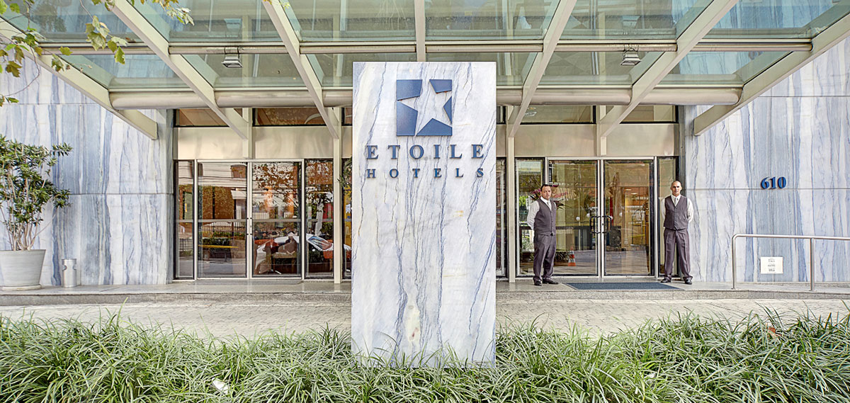 Special Offers:      Etoile Hotels Itaim  in São Paulo