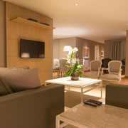 Book a stay with Etoile Hotels Jardins in Sao Paulo