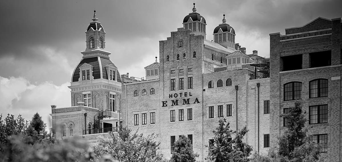 Activities:      Hotel Emma  in San Antonio