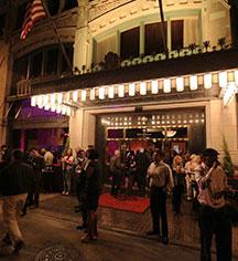 Event Calendar:      The Emily Morgan San Antonio - a DoubleTree by Hilton Hotel  in San Antonio