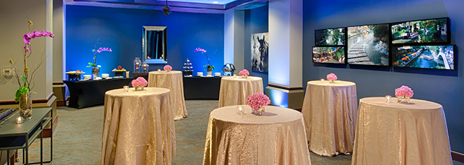 Weddings:      The Emily Morgan San Antonio - a DoubleTree by Hilton Hotel  in San Antonio