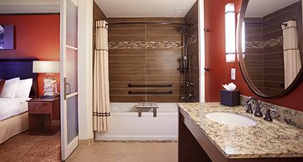 The Emily Morgan San Antonio - a DoubleTree by Hilton Hotel  in San Antonio