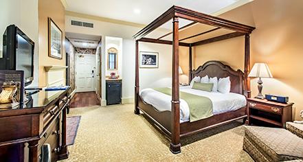 River Street Inn  in Savannah