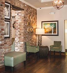The Cotton Sail Hotel  in Savannah
