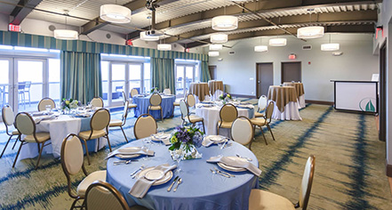 Events at      The Cotton Sail Hotel  in Savannah