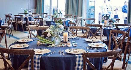 Weddings:      The Cotton Sail Hotel  in Savannah