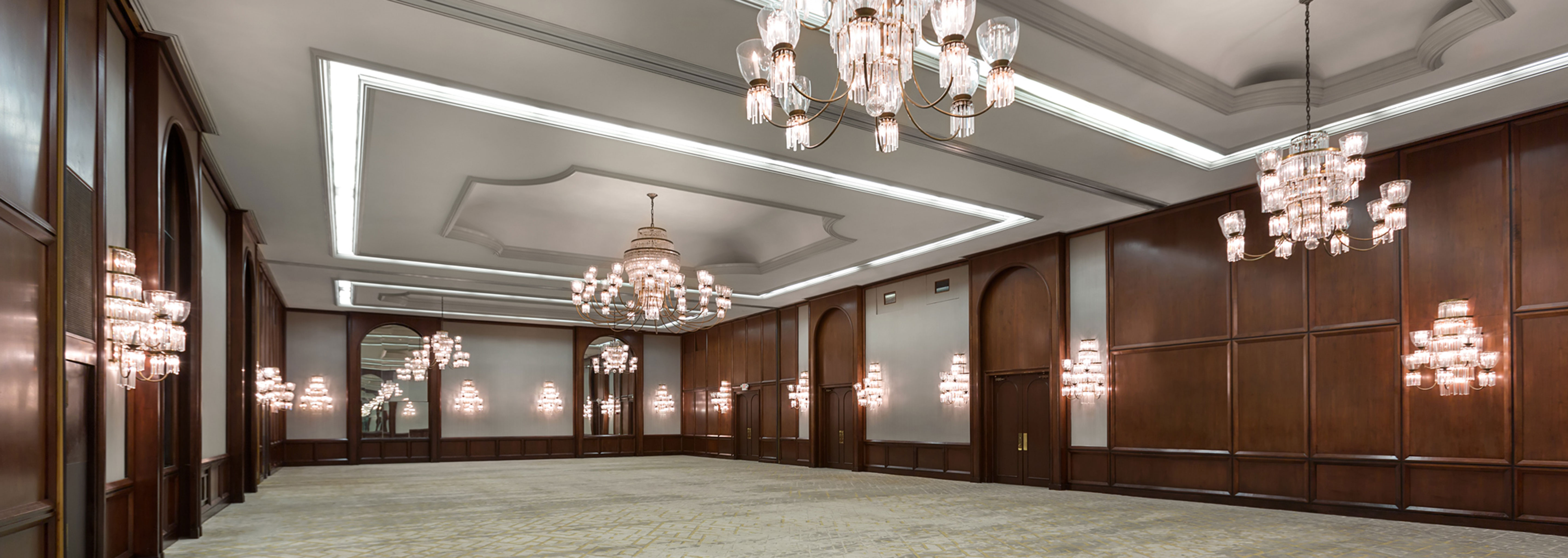 Image of Event Space The DeSoto, 1890, Member of Historic Hotels of America, in Savannah, Georgia, Special Occasions