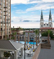 Local Attractions:      The DeSoto  in Savannah