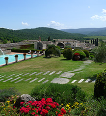 Event Calendar:      La Bagnaia Golf & Spa Resort Siena, Curio Collection by Hilton  in Siena