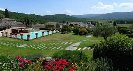 La Bagnaia Golf & Spa Resort Siena, Curio Collection by Hilton  in Siena