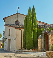 Local Attractions:      La Bagnaia Golf & Spa Resort Siena, Curio Collection by Hilton  in Siena