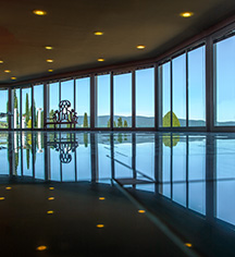 Meetings at      La Bagnaia Golf & Spa Resort Siena, Curio Collection by Hilton  in Siena