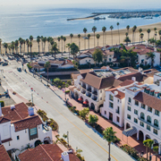 Book a stay with Hotel Californian in Santa Barbara