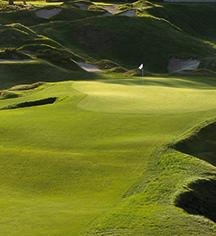 Golf at      The American Club  in Kohler