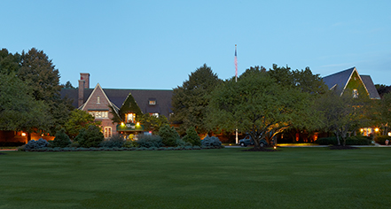 Historic Hotels In Kohler Wi The American Club