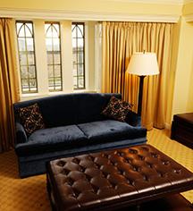 Morris Inn at Notre Dame  in Notre Dame