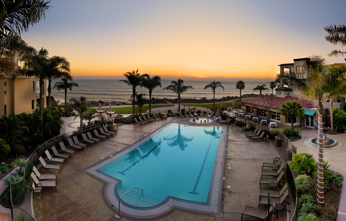 Dolphin Hotel Pismo Beach