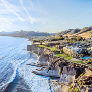 Book a stay with Dolphin Bay Resort & Spa in Pismo Beach