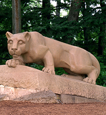 History:      The Nittany Lion Inn of the Pennsylvania State University  in State College